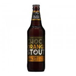 biere - BLACK SHEEP CHOCOLATE ORANGE STOUT 0.50L - Planète Drinks