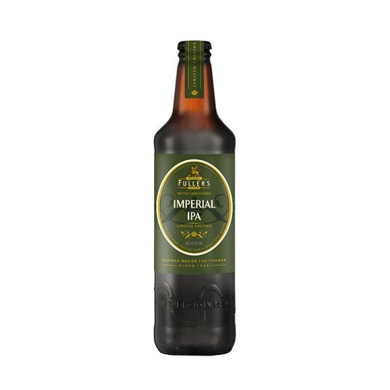 biere - FULLERS IMPERIAL IPA 0.50L - Planète Drinks