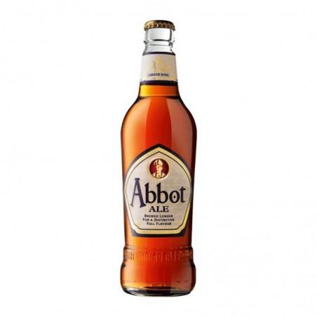 biere - ABBOT ALE 0,50L - Planète Drinks