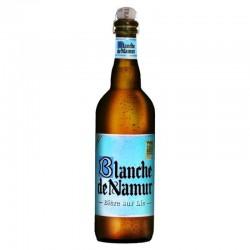 BLANCHE DE NAMUR 0,75L VC