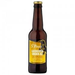 biere - ST PETER'S GOLDEN ALE 0.33L - Planète Drinks