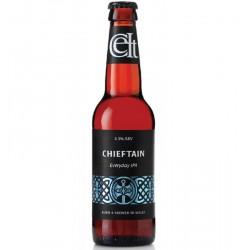 biere - CELT CHIEFTAIN 33CL - Planète Drinks