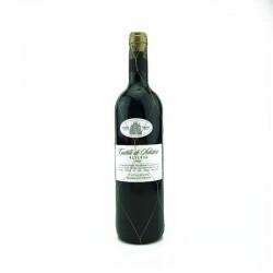 VIN - CASTILLO DE SOLISTICIO RESERVA 75CL - Planète Drinks