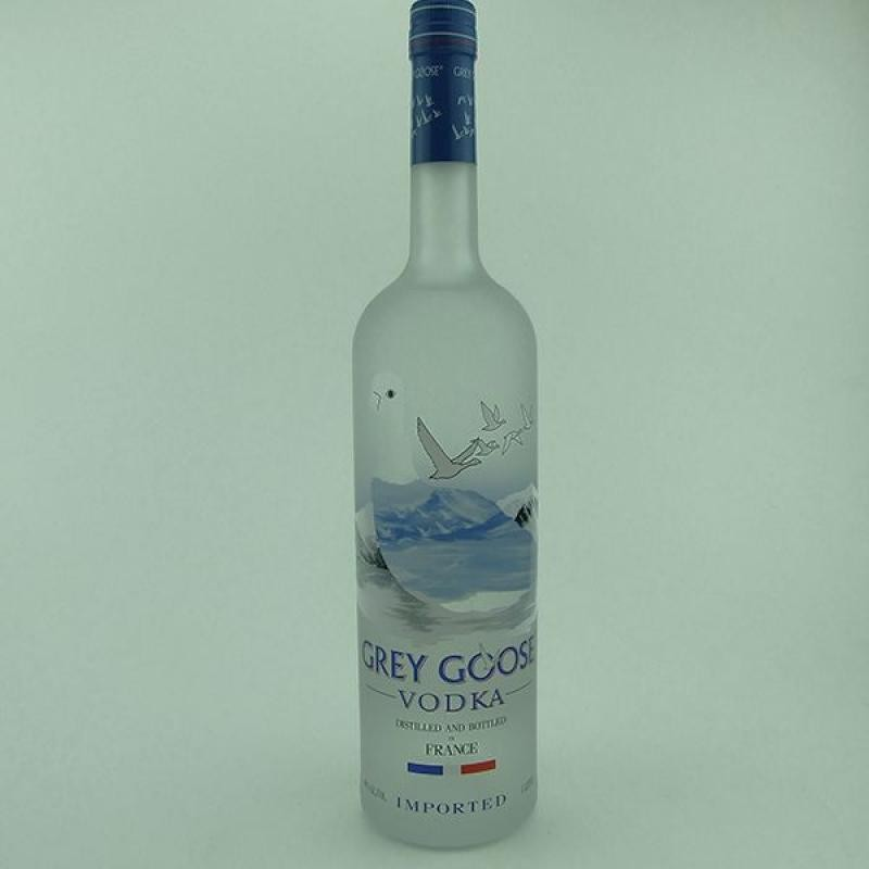 VODKA - GREY GOOSE VODKA 1L - Planète Drinks