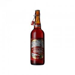 biere - MONT BLANC BRASSIN D'HIVER 0,75L - Planète Drinks