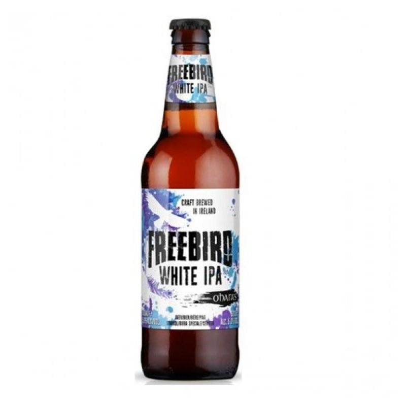 biere - O'HARA'S FREEBIRD 0.33L - Planète Drinks