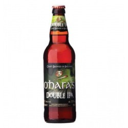 O'HARA'S DOUBLE IPA 33CL