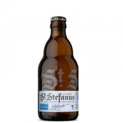 biere - ST STEFANUS BLANCHE 0.33L - Planète Drinks