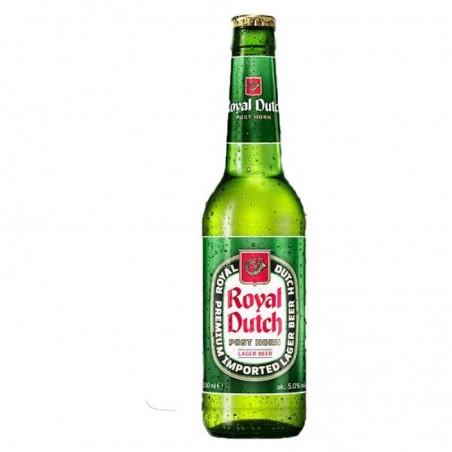 biere - ROYAL DUTCH POST HORN 33CL - Planète Drinks