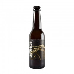 biere - NINKASI NINE INCH ALE 0.33L - Planète Drinks