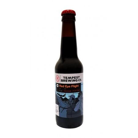 biere - TEMPEST BREWING BRAVE RED EYE FLIGHT 0.33L - Planète Drinks