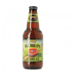 biere - FOUNDERS BREWING ALL DAY IPA 35,5CL - Planète Drinks