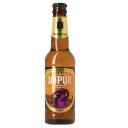 biere - THORNBRIDGE JAIPUR 0.33L - Planète Drinks