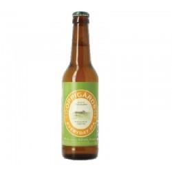 biere - OPPIGARDS BRYGGERI EVERYDAY IPA 0.33L - Planète Drinks