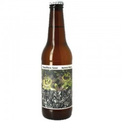 NOMADA BREWING PASSIFLORA...