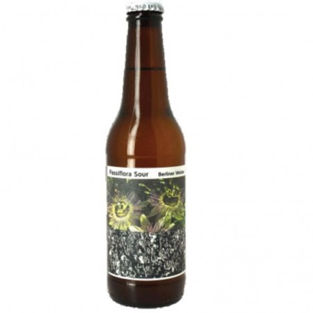 NOMADA BREWING PASSIFLORA 33CL