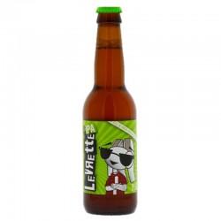 biere - LEVRETTE IPA 0.33L - Planète Drinks