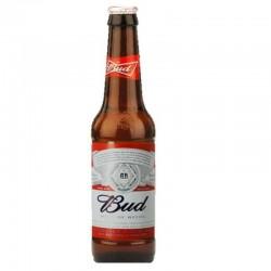 biere - BUD 0.33L - Planète Drinks