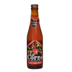 biere - LA CORNE AUX FRUITS 0.33L - Planète Drinks