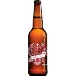 biere - BS BRUNE BIO 0.33L - CERTIFIE FR-BIO-01 - Planète Drinks