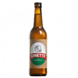 GINETTE TRIPLE 33CL -...