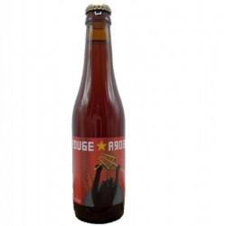 biere - MINNE ARDENNE ROUGE 0.33L - Planète Drinks