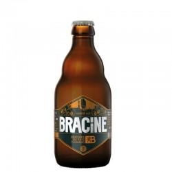 biere - BRACINE AMBER ALE 0.33L - Planète Drinks