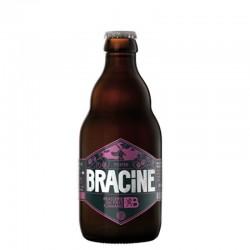biere - BRACINE BRUNE PORTER 0.33L - Planète Drinks