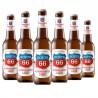 - ROUTE 66 PROHIBITION LAGER 6*33CL - Planète Drinks