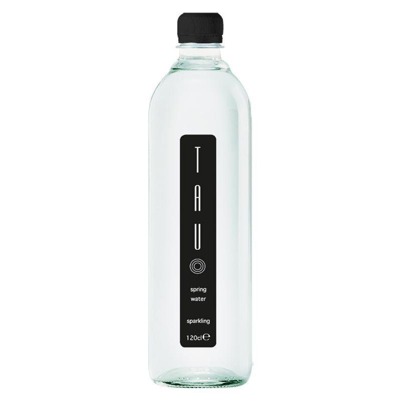 EAU GAZEUSE - TAU EAU DE SOURCE GAZEUSE 75CL - Planète Drinks