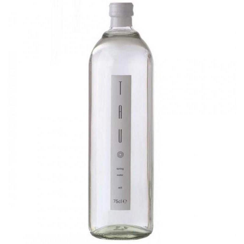 EAU PLATE - TAU EAU PLATE 75CL - Planète Drinks