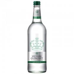 EAU GAZEUSE - SPEYSIDE GLENLIVET EAU GAZEUSE 75CL - Planète Drinks