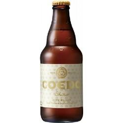 COEDO SHIRO 0.333L