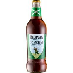 biere - BELHAVEN ST ANDREWS ALE 0,50L - Planète Drinks