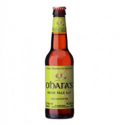 O'HARA'S IRISH PALE ALE...