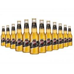 - MILLER GENUINE DRAFT 12*33CL - Planète Drinks