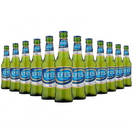 - EFES 12*33CL - Planète Drinks