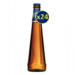 MONDE - VIRU PREMIUM PILSNER 24*30CL - Planète Drinks