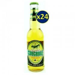 MONDE - CROCODILE LAGER 24*0.33L - Planète Drinks