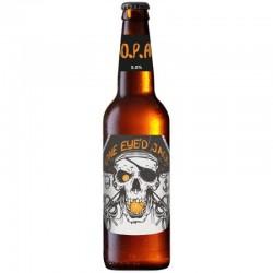 biere - ONE EYED JACK ORANGE PALE ALE 0.33L - Planète Drinks