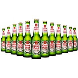 biere - ROYAL DUTCH POST HORN 12*33CL - Planète Drinks