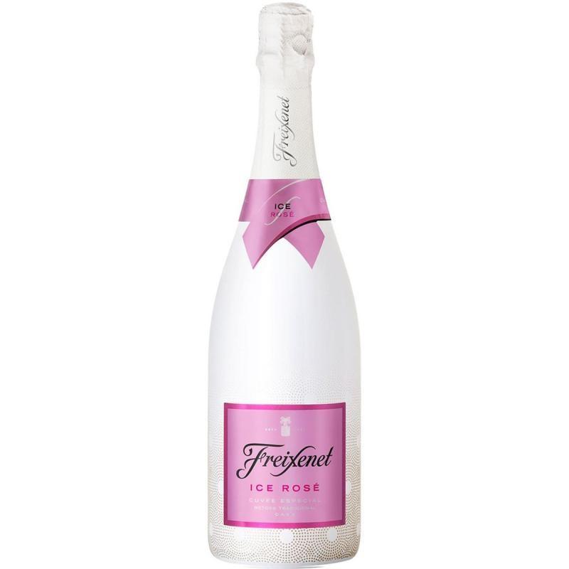 VIN - FREIXENET ICE ROSÉ 75CL - Planète Drinks