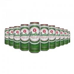 MONDE - GROLSCH 12*50CL CAN - Planète Drinks