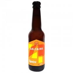 biere - SALTAIRE ZIPWIRE CITRUS PALE ALE 0.33L - Planète Drinks