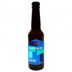 biere - SALTAIRE FULL TILT PALE ALE 33CL - Planète Drinks