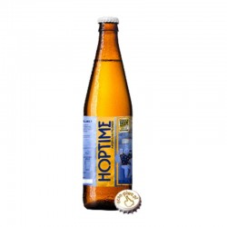 biere - MARYENSZTADT HOPTIME AMERICAN LAGER 0.33L - Planète Drinks