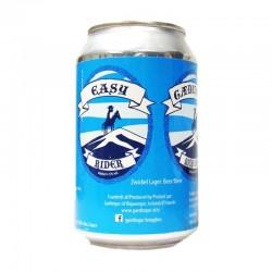biere - GAEDINGUR EASY RIDER 0.33L CAN - Planète Drinks