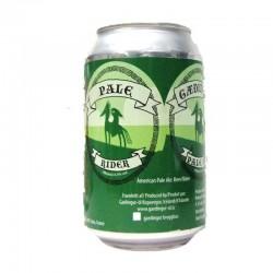 biere - GAEDINGUR PALE RIDER 33CL CAN - Planète Drinks