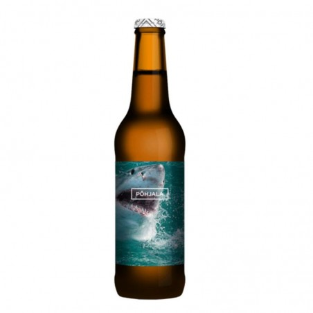 biere - POHJALA UUS MAAILM 0.33L - Planète Drinks