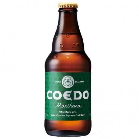 biere - COEDO MARIHANA 0.333L - Planète Drinks